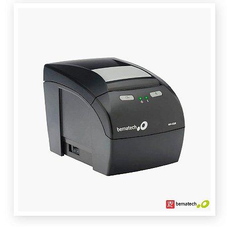 Impressora De Cupom Não Fiscal Térmica Bematech MP-4200 TH USB com guilhotina