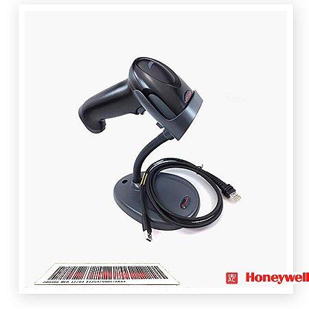Leitor Honeywell Voyager 1450g Imager 2D QR Code - USB