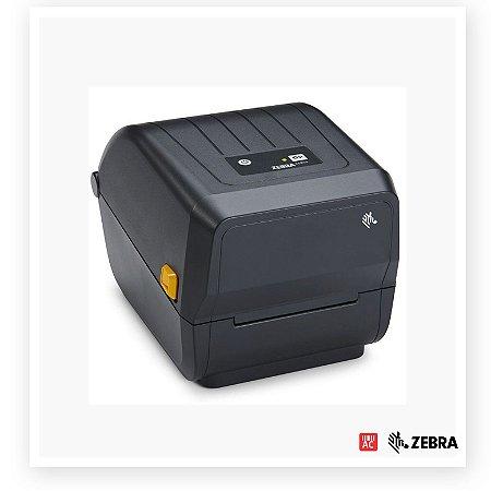 Impressora de Etiquetas Zebra ZD220 USB