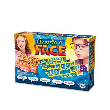 Acerte a Face