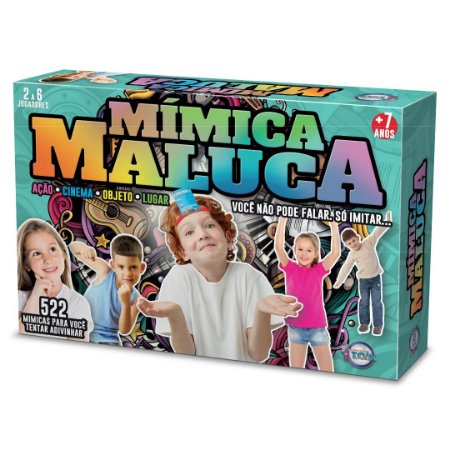 Mímica Maluca