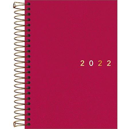 Agenda Espiral Executiva 2022 TILIBRA