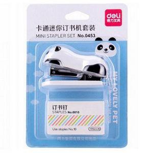 Mini Grampeador Panda