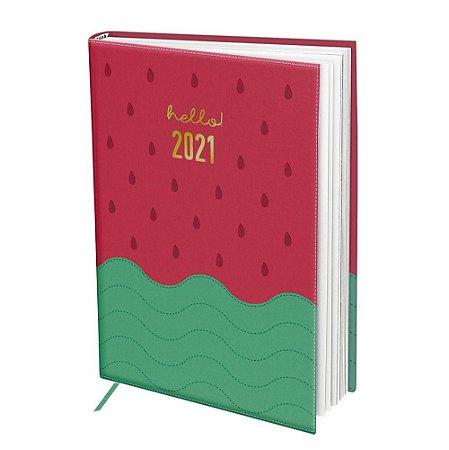 Agenda Executiva A6 DAC 2021