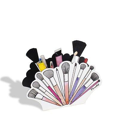 Organizador para Maquiagem Beauty