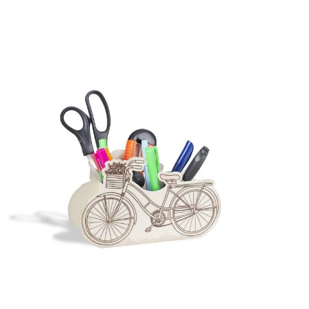 Porta Caneta Bicicleta