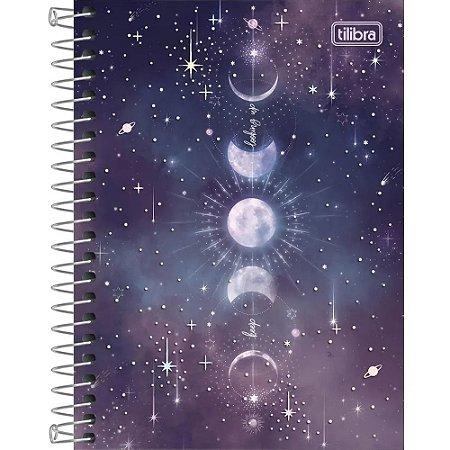 Caderneta Espiral Magic TILIBRA