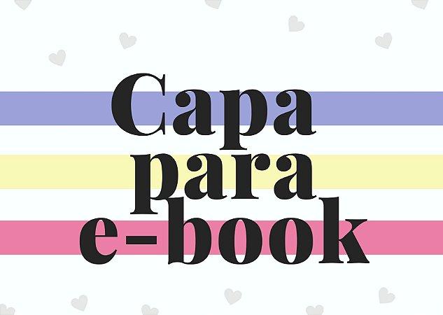 Capa para e-book