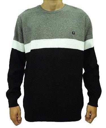 Suéter 3 Cores