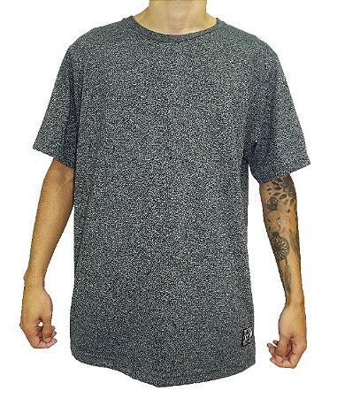 Camiseta Etiqueta Lateral