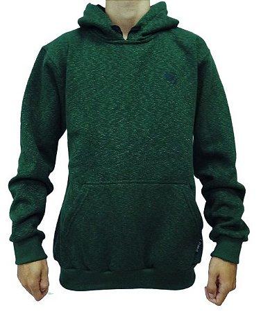 Moletom Canguru Verde 3D