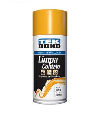 Limpa Contato Elétrico Spray 300ml