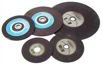 Discos de Corte (Grossos) p/ Ferro (Vendidos separadamente)