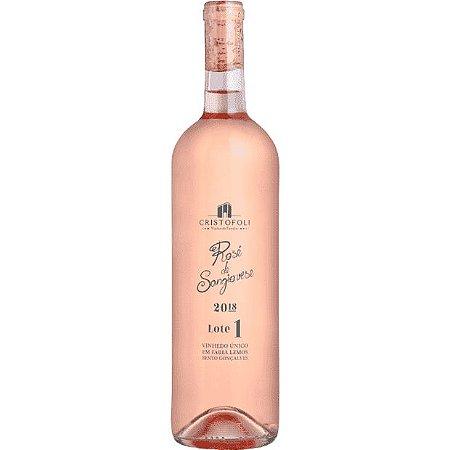 Vinho Rosé - Cristofolis