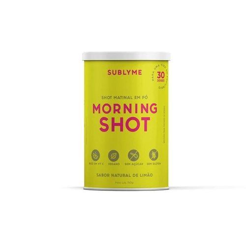 MORNING SHOT - 150G