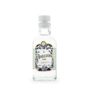 Gin Amázzoni - 100 ml