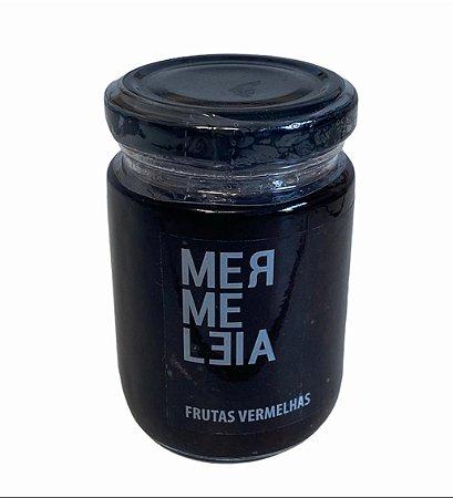 GELEIA FRUTAS VERMELHAS 150ML