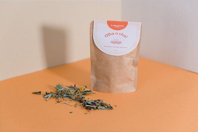 Chá JS - Olha o chá