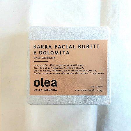 Barra Facial Buriti e Dolomita