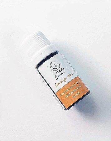 Oleo essencial de Laranja Doce - 10ml