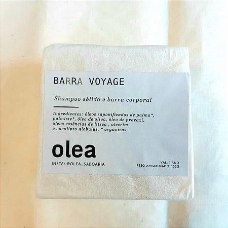 Barra Voyage