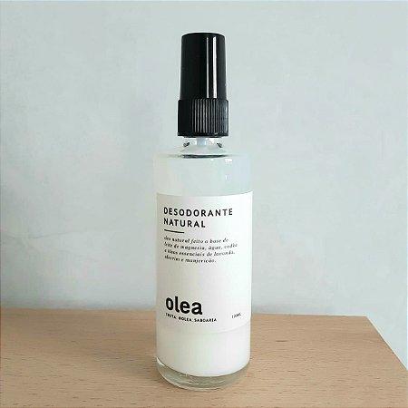 Desodorante Natural 120 ml