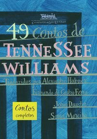 49 CONTOS DE TENNESSEE WILLIAMS - WILLIAMS, TENNESSEE