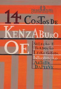 14 CONTOS DE KENZABURO OE - OE, KENZABURO