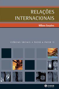 RELAÇÕES INTERNACIONAIS - GONÇALVES, WILLIAMS