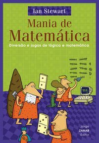 MANIA DE MATEMÁTICA - STEWART, IAN