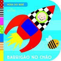 BARRIGÃO NO CHÃO - BOOKS, LADYBIRD