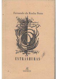 ESTRANHURAS - PERES, FERNANDO DA ROCHA
