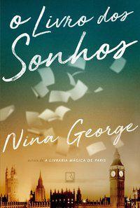 O LIVRO DOS SONHOS - GEORGE, NINA
