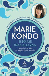 ISSO ME TRAZ ALEGRIA - KONDO, MARIE