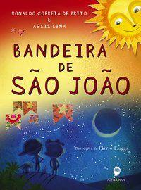 BANDEIRA DE SÃO JOÃO - LIMA, ASSIS