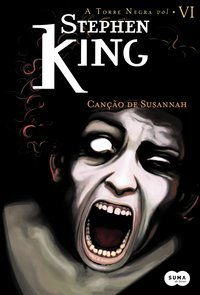 CANÇÃO DE SUSANNAH - KING, STEPHEN
