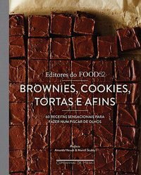 BROWNIES, COOKIES, TORTAS E AFINS - EDITORES DO FOOD52,