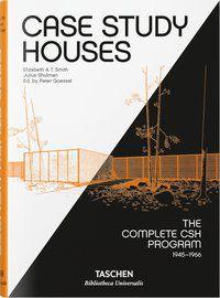 CASE STUDY HOUSES - SHULMAN, JULIUS