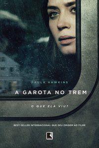 A GAROTA NO TREM (CAPA DO FILME) - HAWKINS, PAULA