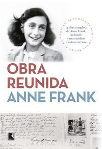 ANNE FRANK: OBRA REUNIDA - FRANK, ANNE
