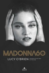 MADONNA 60 ANOS - BRIEN, LUCY