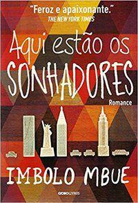 AQUI ESTÃO OS SONHADORES - MBUE, IMBOLO