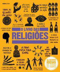 O LIVRO DAS RELIGIÕES (REDUZIDO) - VARIOS