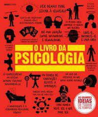 O LIVRO DA PSICOLOGIA (REDUZIDO) - VARIOS