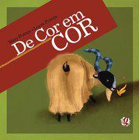 DE COR EM COR - FRANÇA, MARY