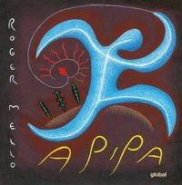 A PIPA - MELLO, ROGER
