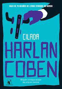 CILADA - COBEN, HARLAN
