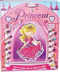 DANÇARINAS GRACIOSAS: PRINCESA - IGLOO BOOKS LTD