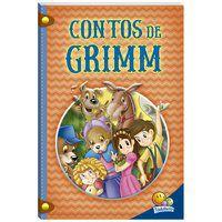 CLASSIC STARS 3 EM 1: CONTOS DE GRIMM - BELLI, ROBERTO