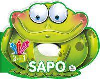 DESCOBRINDO O MUNDO: SAPO - QUIXOT MULTIMEDIA PVT LTD.
